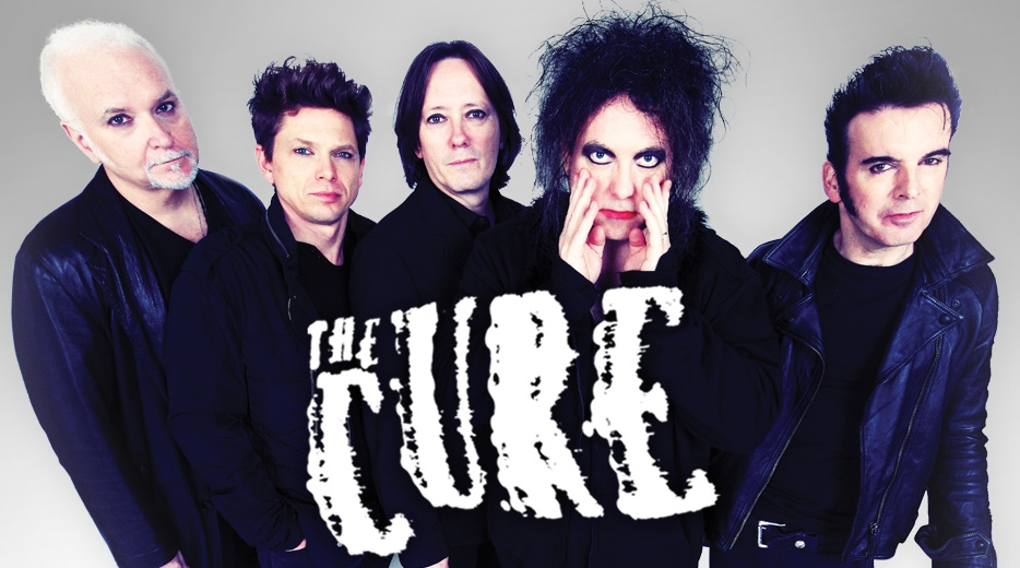 The Cure - StreamSquid Playlist